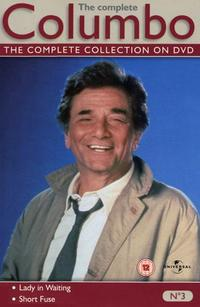 Columbo: Lady in Waiting (1971)