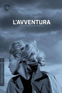 L'avventura (1960)
