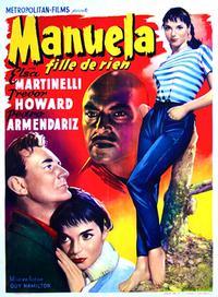 Manuela (1957)