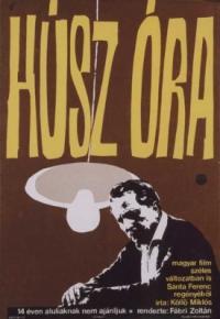 Húsz óra (1965)
