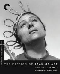 La passion de Jeanne d'Arc (1928)