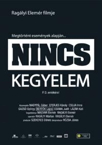 Nincs kegyelem (2006)