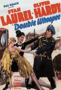 Double Whoopee (1929)
