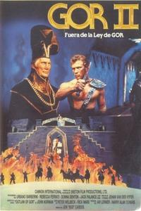 Outlaw of Gor (1989)