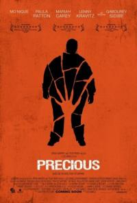 Precious: Based on the Novel Push by Sapphire (2009)