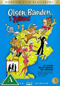 Olsen-banden I Jylland (1971)