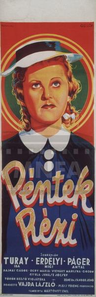 Péntek Rézi (1938)