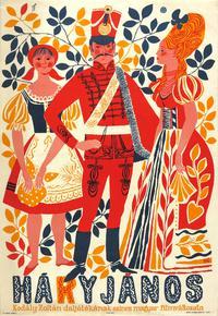 Háry János (1965)
