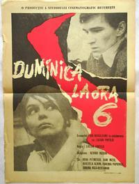 Duminica la ora 6 (1966)