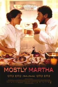 Bella Martha (2001)