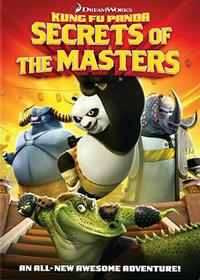Kung Fu Panda: Secrets of the Masters (2011)