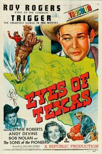 Eyes of Texas (1948)