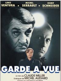 Garde à vue (1981)