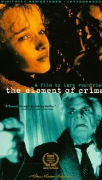 Forbrydelsens element (1984)