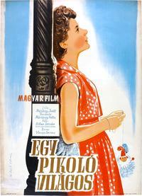 Egy pikoló világos (1955)