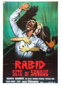 Rabid (1977)