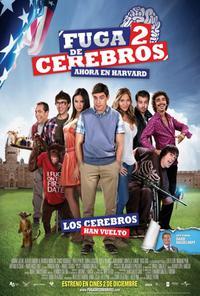 Fuga de cerebros 2 (2011)