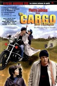 Un cargo pour l'Afrique (2009)