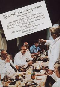 Gyertek el a névnapomra (1983)