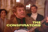 Columbo: The Conspirators (1978)
