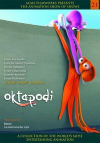 Oktapodi (2007)