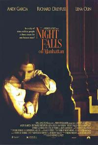 Night Falls on Manhattan (1997)