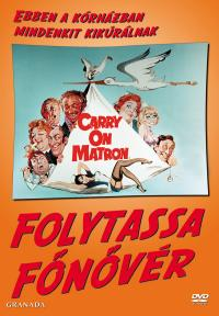 Carry On Matron (1972)