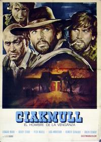 Ciakmull - L'uomo della vendetta (1970)