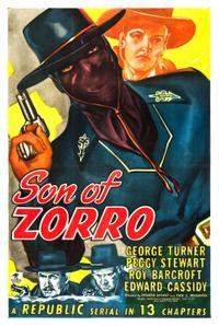 Son of Zorro (1947)