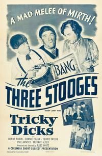 Tricky Dicks (1953)