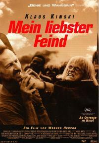 Mein liebster Feind - Klaus Kinski (1999)