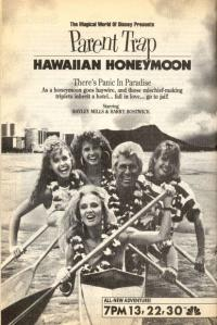 Parent Trap: Hawaiian Honeymoon (1989)