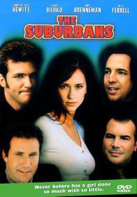 The Suburbans (1999)