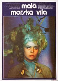Malá morská víla (1976)