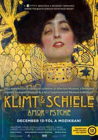 Klimt & Schiele - Eros and Psyche (2018)