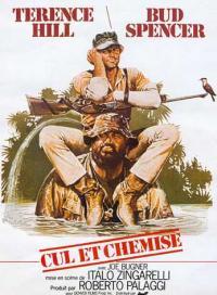 Io sto con gli ippopotami (1979)