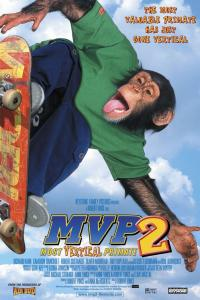 MVP 2: Most vertical primate 2. (2001)