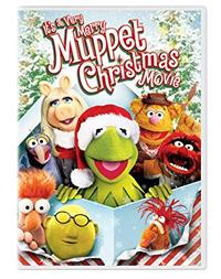 It's a Very Merry Muppet Christmas Movie (2002)