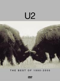 U2: The Best of 1990-2000 (2002)