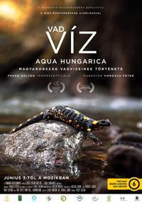 Vad víz - Aqua Hungarica (2021)