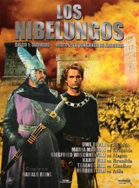 Die Nibelungen, Teil 1 - Siegfried (1966)