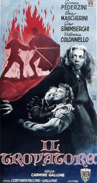 Il trovatore (1949)