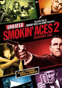 Smokin' Aces 2: Assassins' Ball (2010)