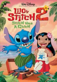Lilo & Stitch 2: Stitch Has a Glitch (2005)