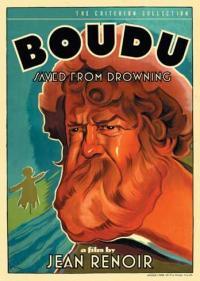 Boudu sauvé des eaux (1932)