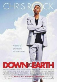 Down to Earth (2001)