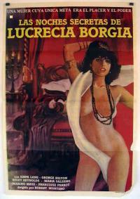 Le notti segrete di Lucrezia Borgia (1982)