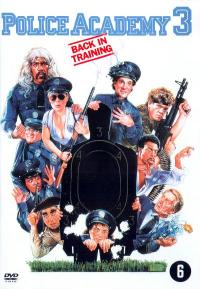 Police Academy 3 - Back in Training (1986)