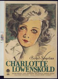 Charlotte Löwensköld (1930)