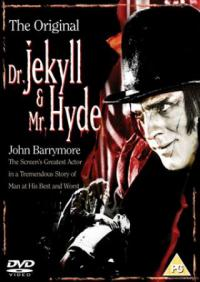 Dr. Jekyll and Mr. Hyde (1920)
